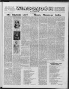 Wiadomości, R. 14 nr 47 (712), 1959