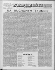 Wiadomości, R. 14 nr 49 (714), 1959