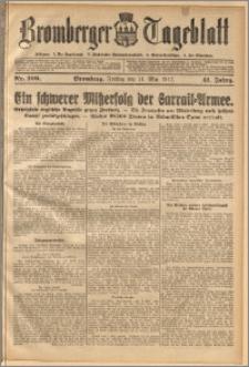 Bromberger Tageblatt. J. 41, 1917, nr 109