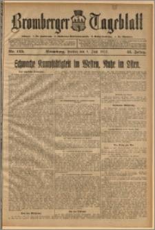 Bromberger Tageblatt. J. 41, 1917, nr 125