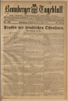 Bromberger Tageblatt. J. 41, 1917, nr 126