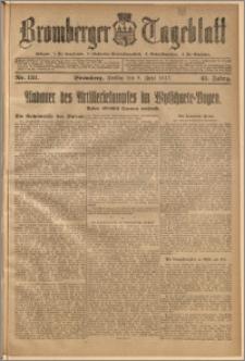 Bromberger Tageblatt. J. 41, 1917, nr 131