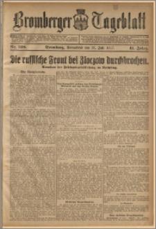 Bromberger Tageblatt. J. 41, 1917, nr 168