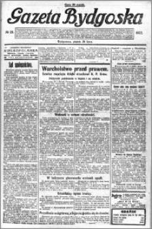 Gazeta Bydgoska 1922.07.28 R.1 nr 23
