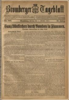 Bromberger Tageblatt. J. 41, 1917, nr 233