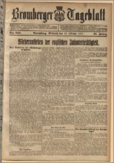 Bromberger Tageblatt. J. 41, 1917, nr 237