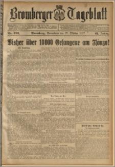 Bromberger Tageblatt. J. 41, 1917, nr 252
