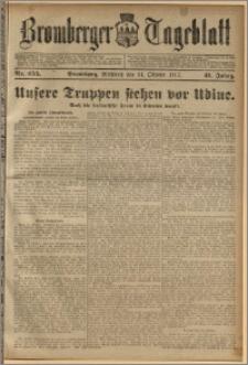 Bromberger Tageblatt. J. 41, 1917, nr 255