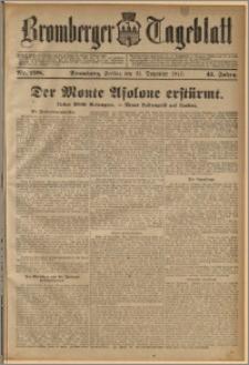 Bromberger Tageblatt. J. 41, 1917, nr 298