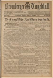 Bromberger Tageblatt. J. 41, 1917, nr 301