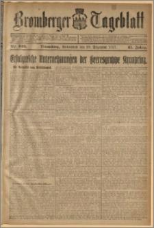 Bromberger Tageblatt. J. 41, 1917, nr 303