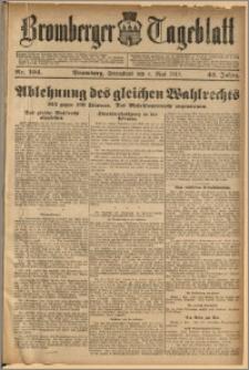 Bromberger Tageblatt. J. 42, 1918, nr 104