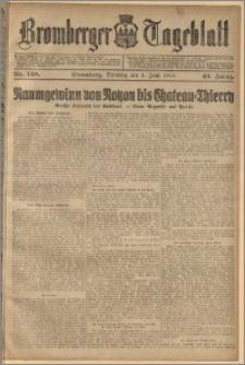 Bromberger Tageblatt. J. 42, 1918, nr 128