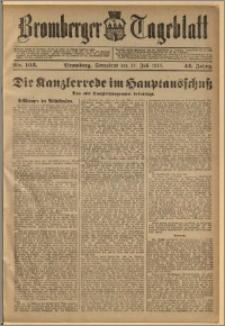 Bromberger Tageblatt. J. 42, 1918, nr 162