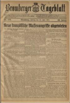 Bromberger Tageblatt. J. 42, 1918, nr 173