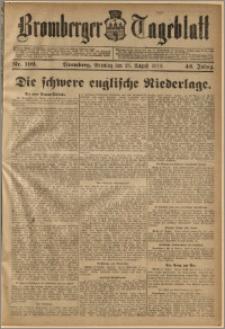 Bromberger Tageblatt. J. 42, 1918, nr 199