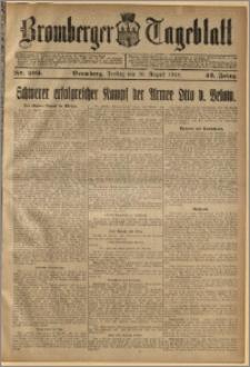 Bromberger Tageblatt. J. 42, 1918, nr 203