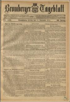 Bromberger Tageblatt. J. 42, 1918, nr 269