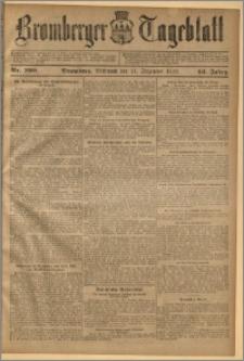 Bromberger Tageblatt. J. 42, 1918, nr 290