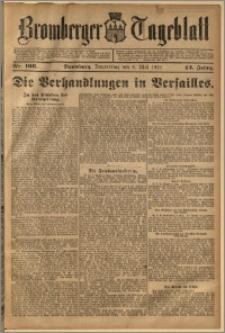 Bromberger Tageblatt. J. 43, 1919, nr 106