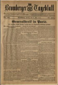Bromberger Tageblatt. J. 43, 1919, nr 130