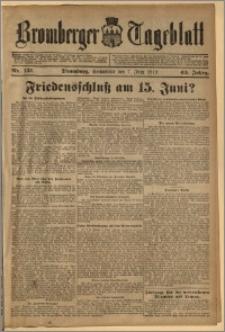Bromberger Tageblatt. J. 43, 1919, nr 131