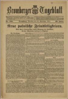 Bromberger Tageblatt. J. 43, 1919, nr 228