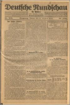 Deutsche Rundschau in Polen. J. 48, 1924, nr 299