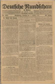 Deutsche Rundschau in Polen. J. 49, 1925, nr 230