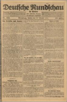 Deutsche Rundschau in Polen. J. 49, 1925, nr 239