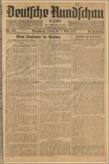 Deutsche Rundschau in Polen. J. 33 (50), 1926, nr 52