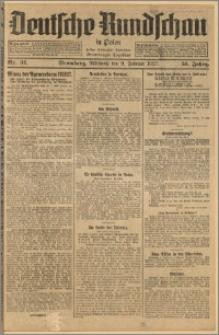 Deutsche Rundschau in Polen. J. 51, 1927, nr 31