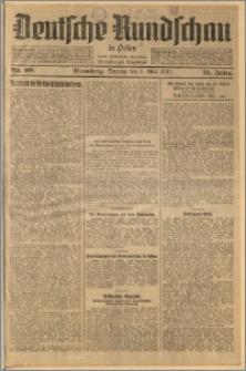 Deutsche Rundschau in Polen. J. 51, 1927, nr 99