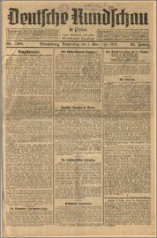 Deutsche Rundschau in Polen. J. 51, 1927, nr 198
