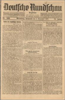 Deutsche Rundschau in Polen. J. 51, 1927, nr 200