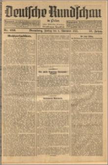 Deutsche Rundschau in Polen. J. 51, 1927, nr 253
