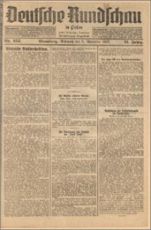 Deutsche Rundschau in Polen. J. 51, 1927, nr 257