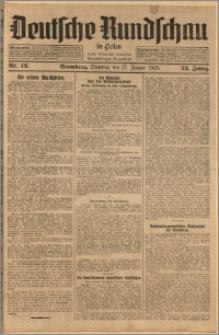 Deutsche Rundschau in Polen. J. 52, 1928, nr 13