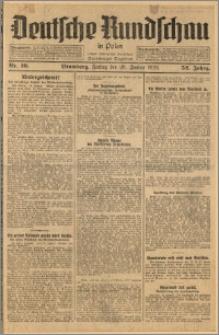 Deutsche Rundschau in Polen. J. 52, 1928, nr 16
