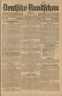 Deutsche Rundschau in Polen. J. 52, 1928, nr 32