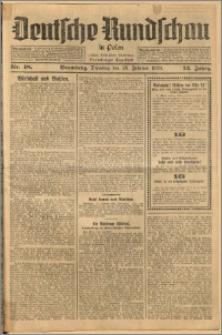 Deutsche Rundschau in Polen. J. 52, 1928, nr 48