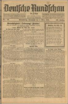 Deutsche Rundschau in Polen. J. 52, 1928, nr 52