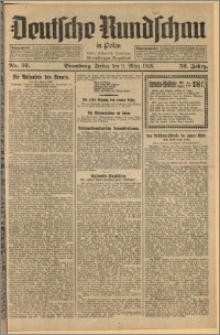 Deutsche Rundschau in Polen. J. 52, 1928, nr 57