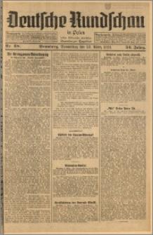 Deutsche Rundschau in Polen. J. 52, 1928, nr 68