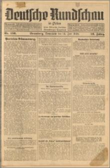 Deutsche Rundschau in Polen. J. 52, 1928, nr 159