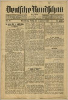 Deutsche Rundschau in Polen. J. 53, 1929, nr 9