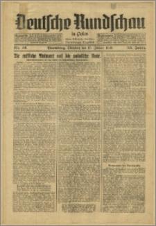 Deutsche Rundschau in Polen. J. 53, 1929, nr 12