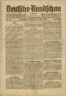 Deutsche Rundschau in Polen. J. 53, 1929, nr 76