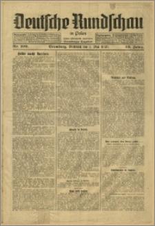 Deutsche Rundschau in Polen. J. 53, 1929, nr 100