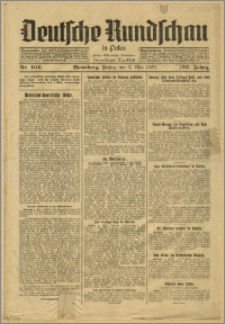 Deutsche Rundschau in Polen. J. 53, 1929, nr 102